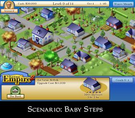 Real Estate Empire 2 (PC).