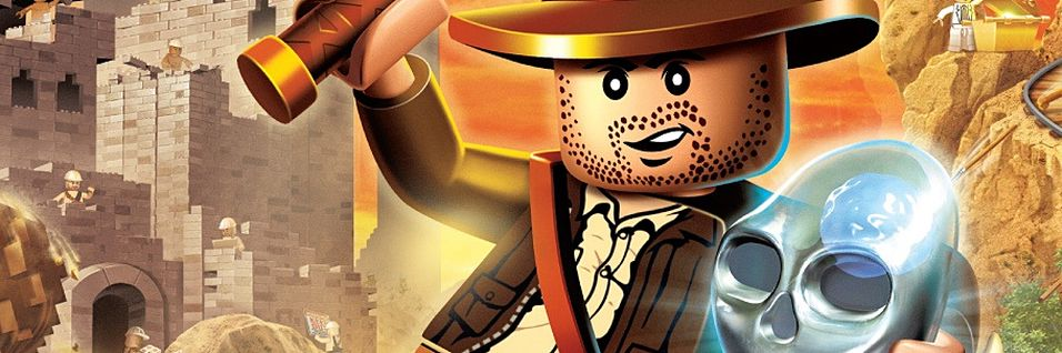 LEGO Indiana Jones: The Adventure Continues