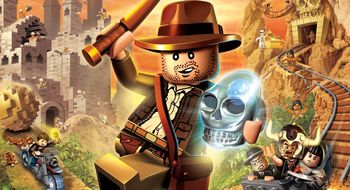 Test: LEGO Indiana Jones: The Adventure Continues