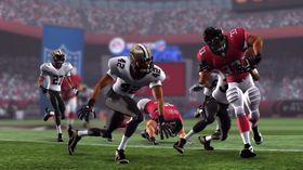 Madden NFL Arcade (Xbox 360 og PS3).