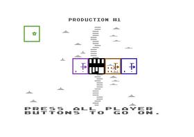 C64-utgaven av M.U.L.E.