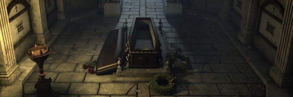 Død mann blir morder?