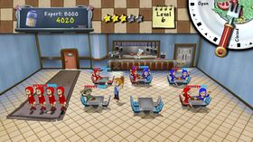 Diner Dash (Xbox 360).