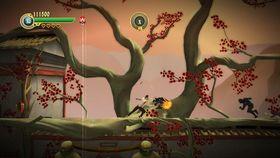 Invincible Tiger (PS3 og Xbox 360).