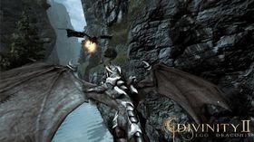 Divinity 2: Ego Draconis (PC).