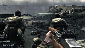 Medal of Honor: Airborne fra 2007.