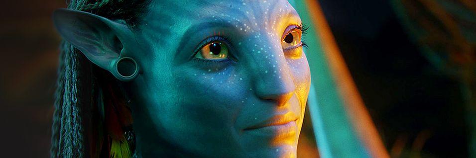 Fargerik science fiction