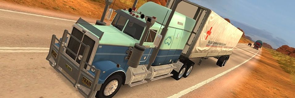 ANMELDELSE: 18 Wheels of Steel: Extreme Trucker