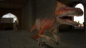 Ja til dinosaurkloning.