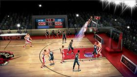 NBA Unrivaled (Xbox 360).