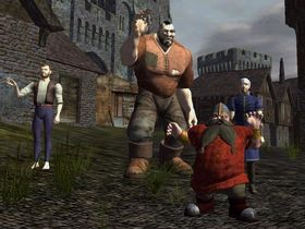 Warhammer Online opplever kraftige kutt.