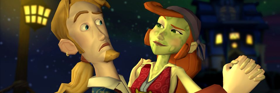 ANMELDELSE: Tales of Monkey Island: The Trial and Execution of Guybrush Threepwood