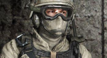 Test: Call of Duty: Modern Warfare 2