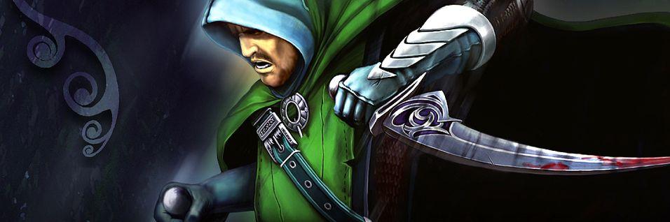 ANMELDELSE: Elven Legacy: Ranger