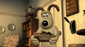 Wallace & Gromit (Xbox 360 og PC).