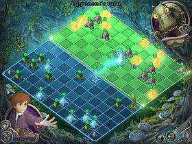 Elementals: The Magic Key (PC).
