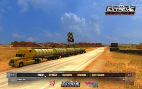 Extreme Truckers (PC).