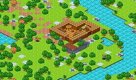 Dwarf Fortress & Stonesense-verktøyet (PC).
