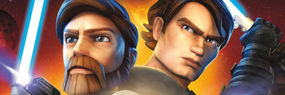 ANMELDELSE: Star Wars the Clone Wars: Republic Heroes
