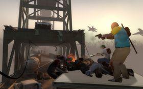 Zombier, jagerfly og bondeknøler