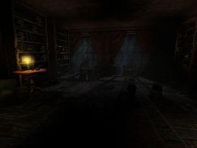 Hva lurer i mørket?