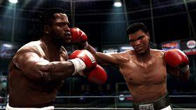 Snart kan Ali møte Holyfield i ringen