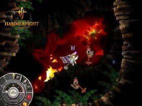 Hammerfight (PC).
