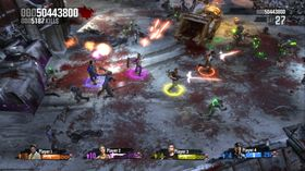 Zombie Apocalypse (PS3 og Xbox 360).