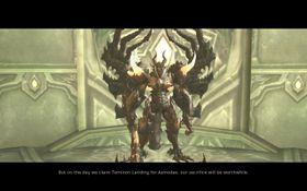 De demoniske Balaur er ingen spøk