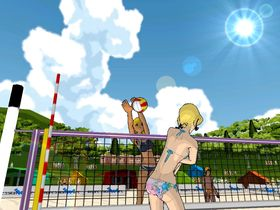 Incredibeachvolley (PC).