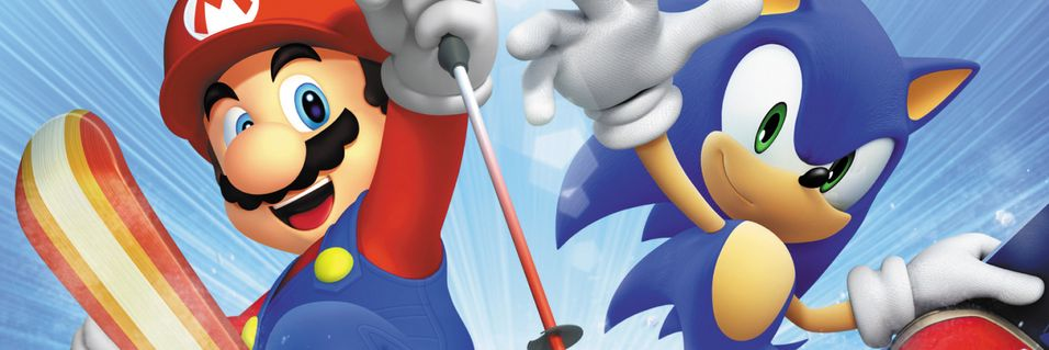 ANMELDELSE: Mario & Sonic at the Olympic Winter Games