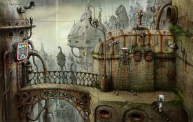 Machinarium (PC).