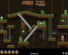 Miner 2049er Again (PC).