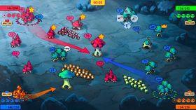 Mushroom Wars (PS3).