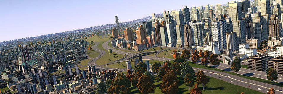 INTERVJU: Intervju om Cities XL
