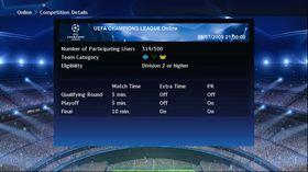 Champions League på nett blir kos.
