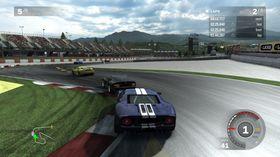 Forza Motorsport 3 er kanskje tidenes beste bilspill på konsoll.