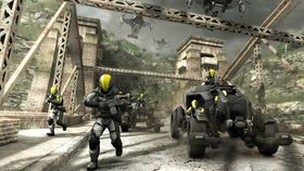 Haze var siste spill fra gamle Free Radical