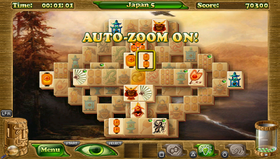 Mahjongg Artifacts: Chapter 2 (PSP).