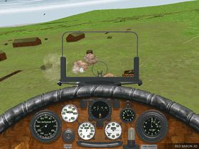Red Baron 3D (PC).