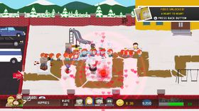 South Park Let's Go Tower Defense Play! (Xbox 360).