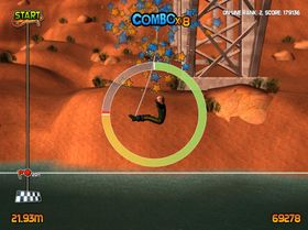 Bungee Jump Simulator (PC).