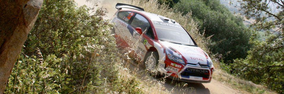 WRC-spill kunngjort