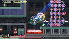 Thexder Neo (PSP).