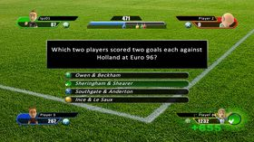 Football Genius (Xbox 360).