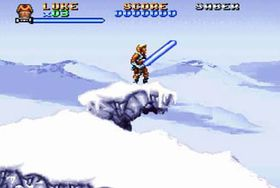 Super Empire Strikes Back (Virtual Console).