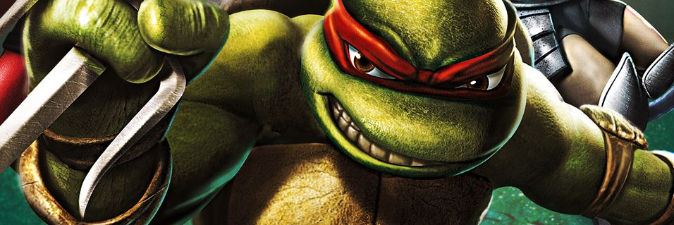 ANMELDELSE: Teenage Mutant Ninja Turtles: Smash Up