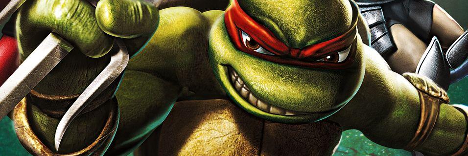 ANMELDELSE: Teenage Mutant Ninja Turtles: Smash Up