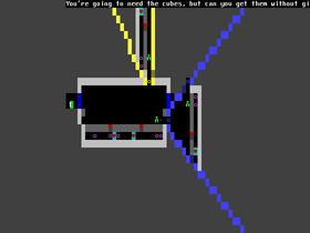 ASCII Portal (PC)