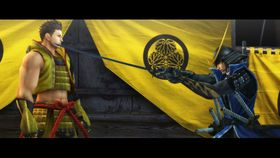 Sengoku Basara: Samurai Heros